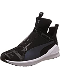Puma Damen Fierce Swan Wn's Sneakers