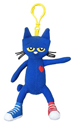 Pete the Cat Backpack Pull