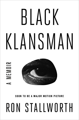 Black Klansman: A Memoir -