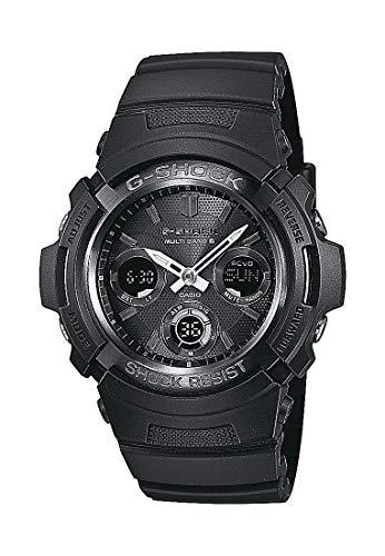 Casio Casio G-Shock Analog-Digital Herrenarmbanduhr GAW-100B