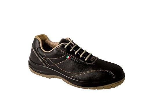 Aboutblu 1926119LA47 Taormina Paire de Chaussures de sécurité Taille 47