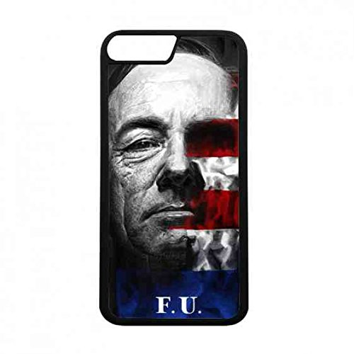 House Of Cards funda iphone 7 Case Cover,funda iphone 7 Case Cover,House Of Cards Political Drama Web Television Series funda iphone 7 Case Cover,Tpu Clear Design Case Cover For funda iphone 7