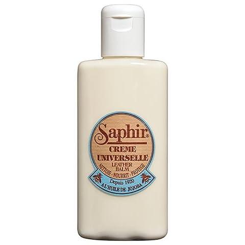 Cirage Crème Universelle SAPHIR (150 ml