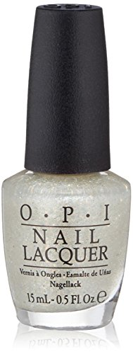 Opi Schritt (OPI Nail Lacquer - Soft Shades 2015 Collection - Make Light of the Situation (NL T68) - 0.5oz / 15ml)