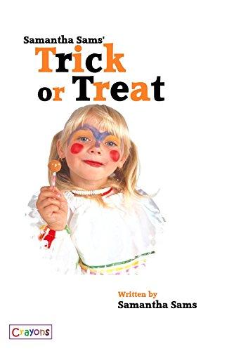 Samantha Sam's Trick or Treat (Sam You Can -