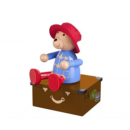 Orange Tree Toys : Paddington Bear Music