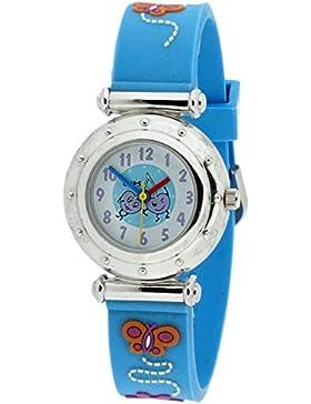 Clips Jungen-Armbanduhr 549-1800-19