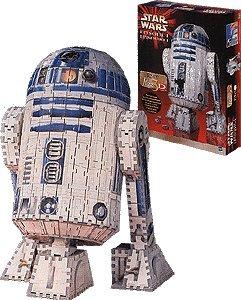 Star Wars Episode I Puzz 3D R2-D2