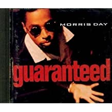 Guaranteed by Morris Day (Artist)