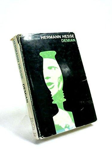 Demian por Hermann Hesse