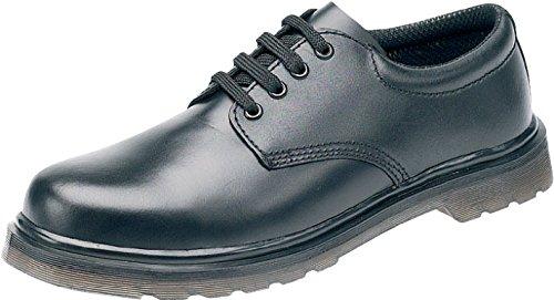 DELLH151SBNO43 - Lh151 Safety Shoe - EU / UK Schwarz - Schwarz
