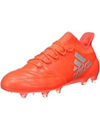 adidas Men's X 16.1 FG Leather Football Boots