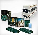 Breaking Bad - Die komplette Serie [Auf 2500 Stück limitiertes Meth Mobil] (Exklusiv bei Amazon.de) [Blu-ray]