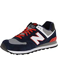 New Balance ML574 Herren Sneakers