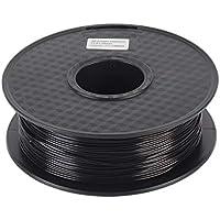 Schwarzes/Weiß / natürliche Farbe PLA-Druckfaden liefert Material 1.75mm für Stift-Faden-Zusatz des Drucker-3d