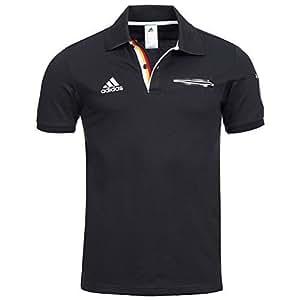 DFB Deutschland adidas Polo-Shirt D87470