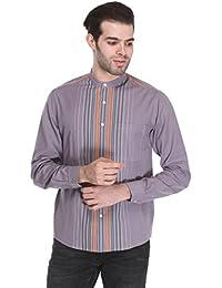 Reevolution Men's Cotton Shirt (MCVS310293)