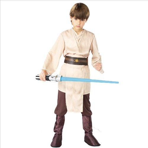Star Wars Jedi Ritter Kostüm für Kinder (Jedi Ritter Kind Kostüme)