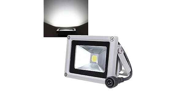 Starnearby multifonctionnel /Énergie solaire 3/lumi/ère /électrique /à LED Lampe torche porte-cl/és accessoire orange