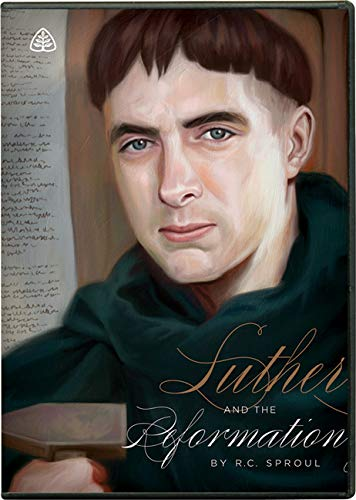 Luther and the Reformation DVD