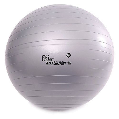 66fit Gym Ball – Exercise Balls & Accessories