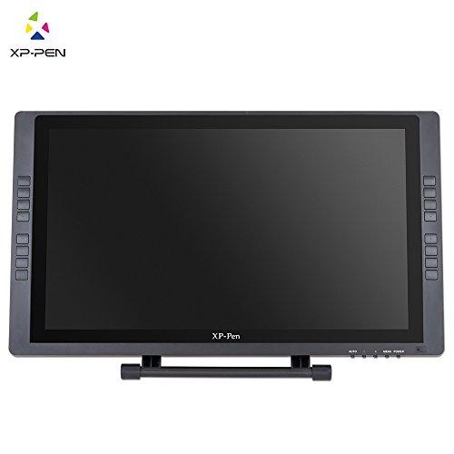 XP-Pen Artist 22E FHD IPS Pen Display Grafikmonitor Drawing Tablet Stift Monitor...