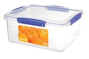 Sistema Klip It Container, 5 Litre