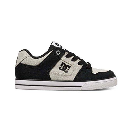 DC Shoes™ PURE TX SE - Schuhe - Jungen - EU 29 - Schwarz (Jungen Dc Schuhe Pure)