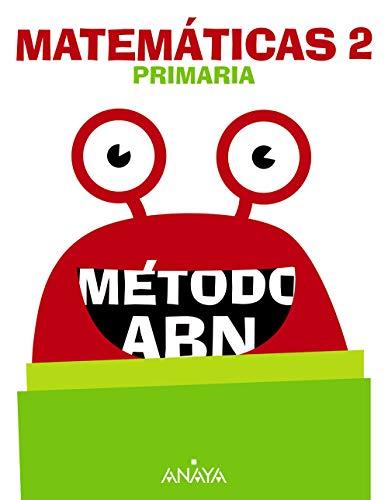 Matemáticas 2 Método ABN