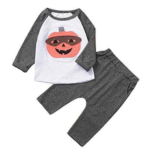 Top 10 Ideen Für Halloween Kostüm - Tensay Halloween Kleinkind scherzt Baby Kürbis