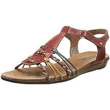 Pikolinos ALCUDIA 816-3 - sandalias abiertas de cuero mujer