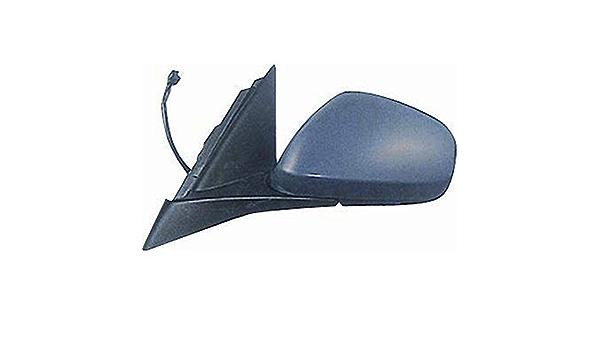Meccanico 7438635093327 Derb Specchio Specchietto Retrovisore Sx Sinistro Lato Guida - Calotta Da Verniciare