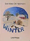 Winter: Pappbilderbuch