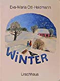 Winter: Pappbilderbuch