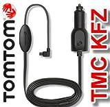 TomTom TMC-Empfänger KFZ für TOMTOM VIA + Start (Micro USB)