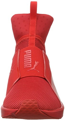 Puma Herren Fierce Core Men's Hallenschuhe Rot (high risk red-high risk red 03)