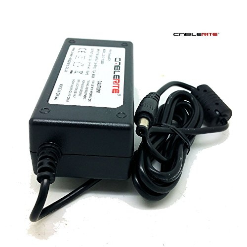 AG Neovo X 19AV Monitor harmonious Replacement 12V ac dc electrica Supply Adapter Chargers electrica Supplies