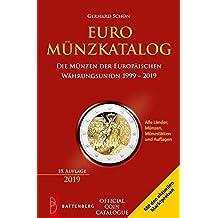 Suchergebnis Auf Amazonde Für Euromünzen Bücher