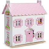 Le Toy Van - Casa de juguete (670x610x610 cm) (Papo H104)