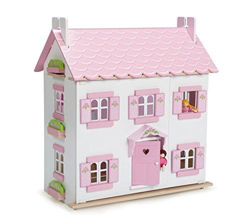 Preisvergleich Produktbild Sophies Haus Puppenhaus Holz