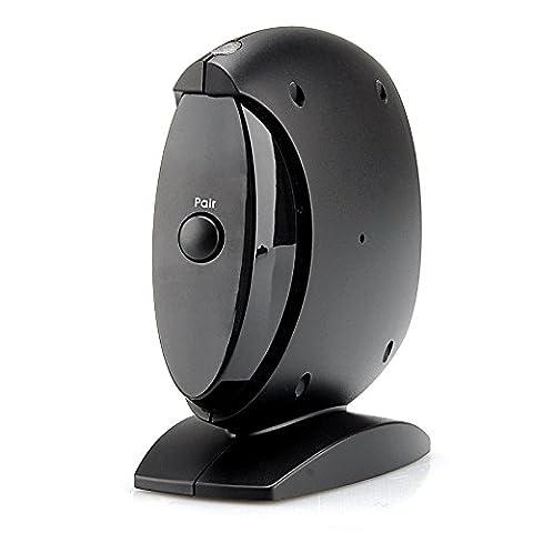 High-Tech Place Adaptateur Bluetooth téléphone fixe - Bluetooth 3 / Portée 10 mètres / Bande de fréquence ISM