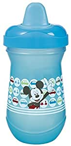Tigex Disney Baby Tasse Embout Souple Mickey