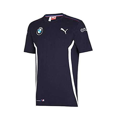 BMW Motorsport DTM Puma T-Shirt Taille M