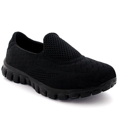 Femmes Get Fit Maille Go Fonctionnement Athlétique Marcher Chaussures