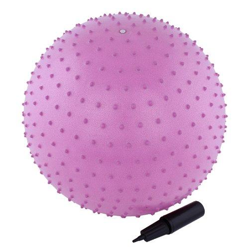 hoopomania-m-mb-055-gymnastics-ball-with-massage-pimples-medium-purple