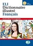 Image de ELI dictionnaire Illustré français. Con CD-ROM