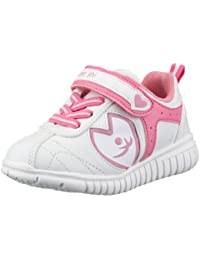 Chung Shi Duxfree Kids ALICE weiss/pink Gr. 34-36 Mädchen Sneakers