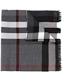 243153fd77439 Amazon.co.uk: BURBERRY - Scarves / Accessories: Clothing