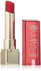 LOreal Paris Riche Colour Lip Balm, Heavenly Berry, 0.10 Ounces
