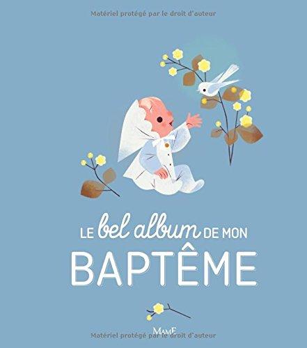Le bel album de mon baptme